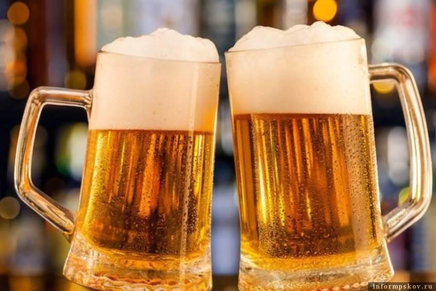 Оказывается, пиво* лучший друг диетолога! Фото mport