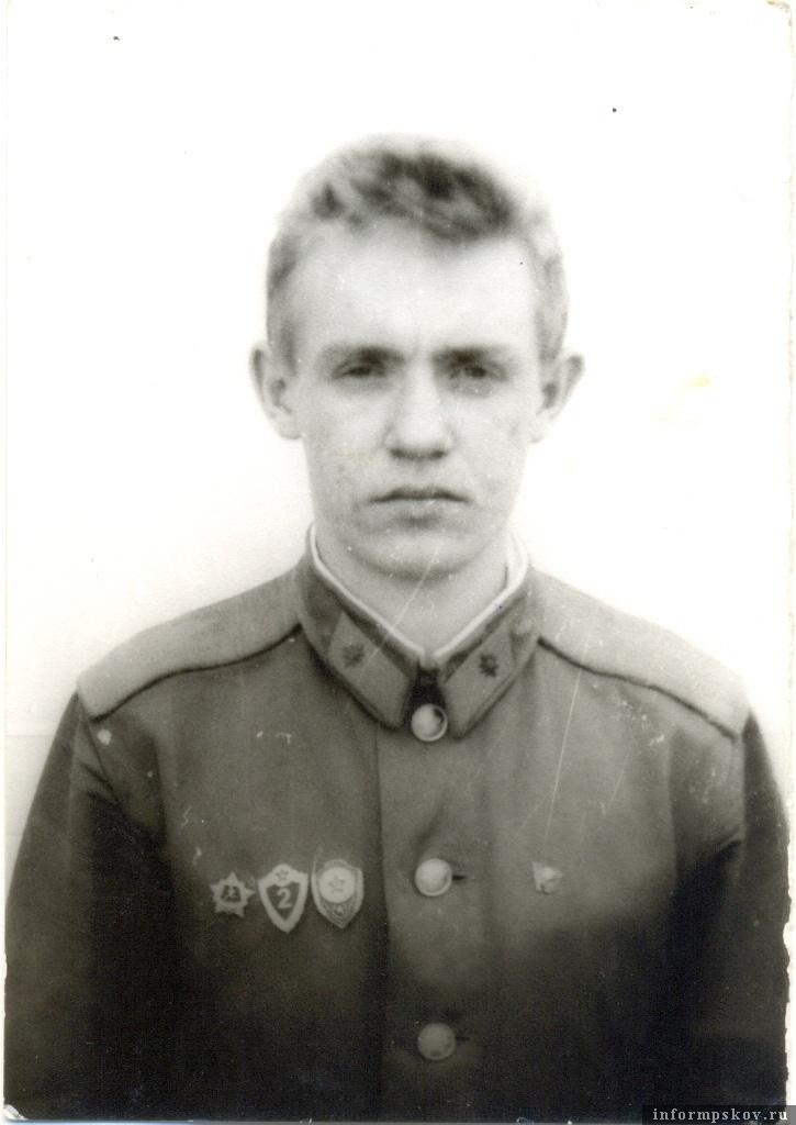 Игорь Фёдоров. Фото из архива героя публикации.