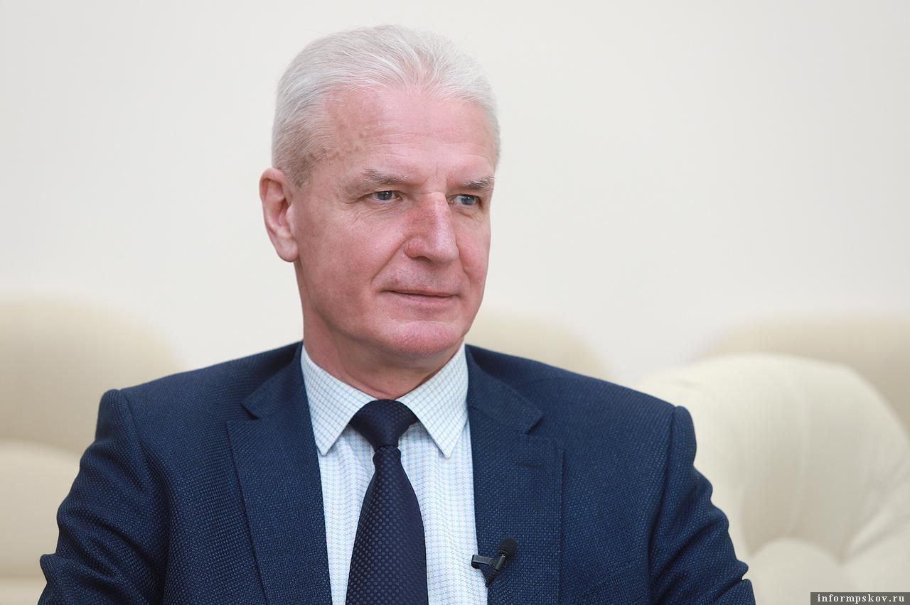 Александр Котов отметил отсутствие конкретики в требованиях участников митингов