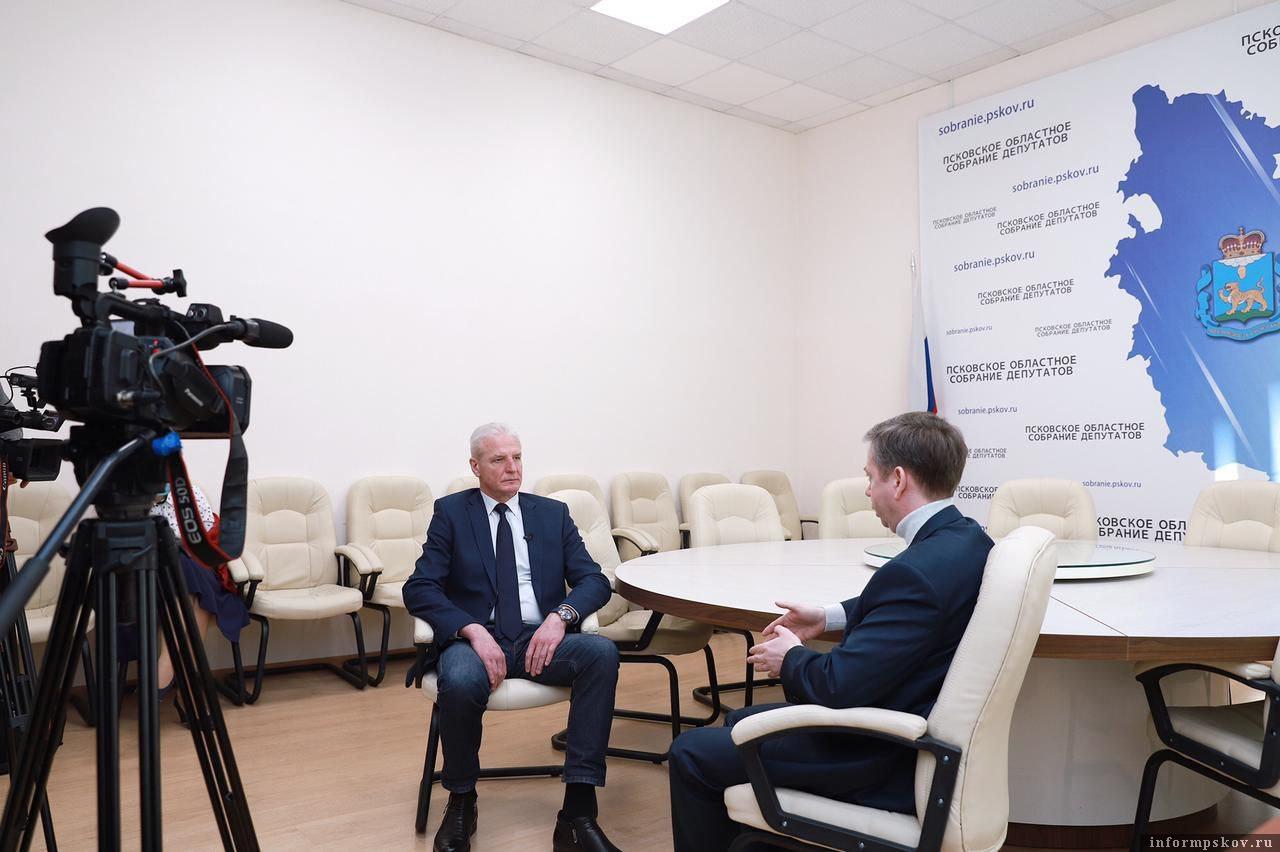 Александр Котов рассказал, благодаря чему перенёс коронавирус в лёгкой форме