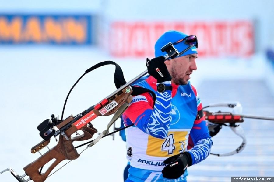 Российсские биатлонисты не теряют формы. Фото championat.com