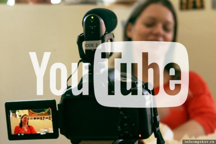 В Таджикистане топовые видеоблогеры будут платить налоги. Фото ITC