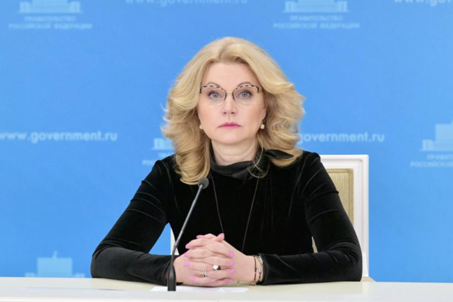 Татьяна Голикова рассказала об объёмах производства вакцины от коронавируса в России. Фото РИА Новости