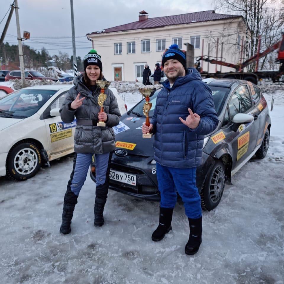 Фото: пресс-служба Федерации автомобильного спорта Псковской области.