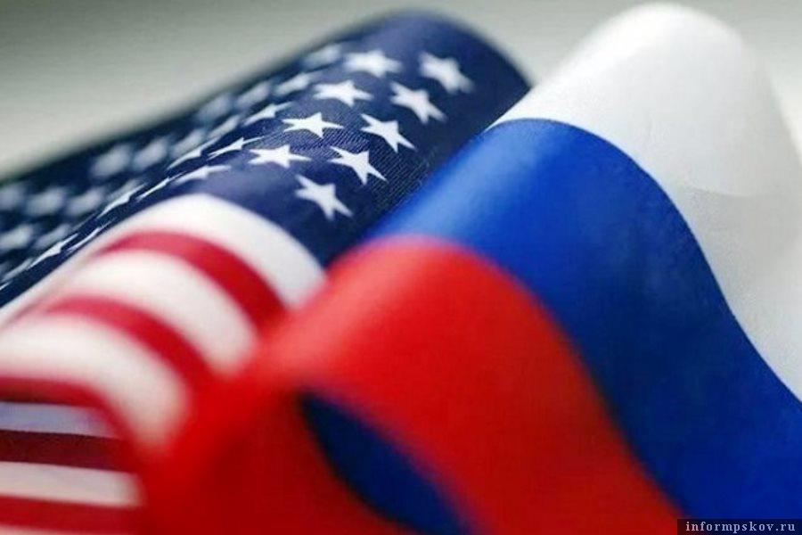 Вероятно, отношения России и США ещё больше ухудшатся. Фото  ВАВТ