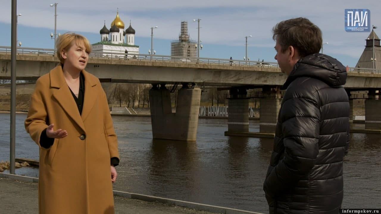 В Псковской области запланирована насыщенная программа спортивных мероприятий