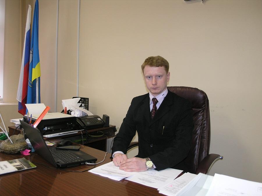 Александр Афанасьев. Фото Юрия Иванова