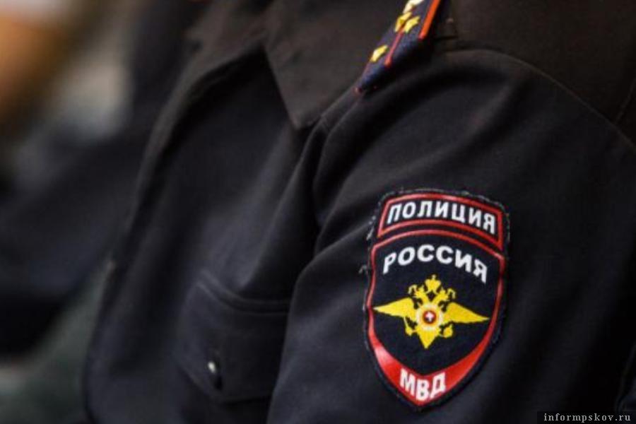 Полиция не успела арестовать дебошира. Он скончался. Фото Вконтакте