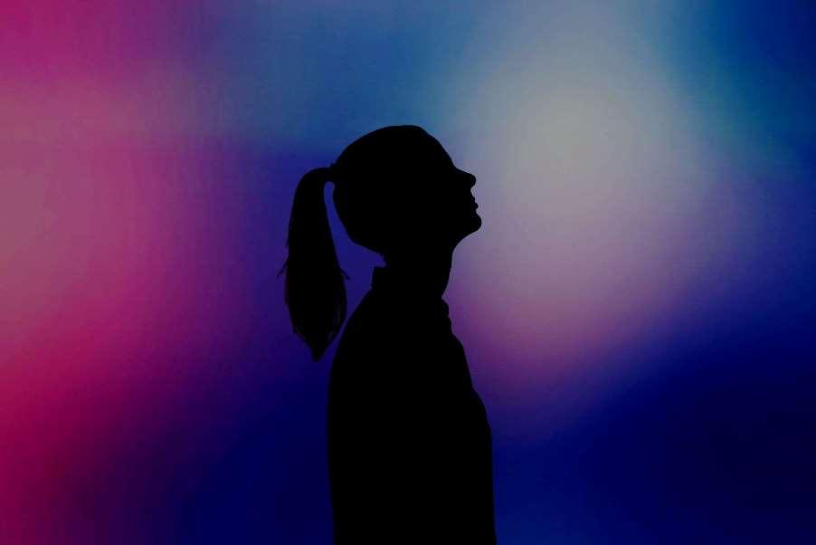 Сын ищет маму в Псковской области. Фото pexels.com