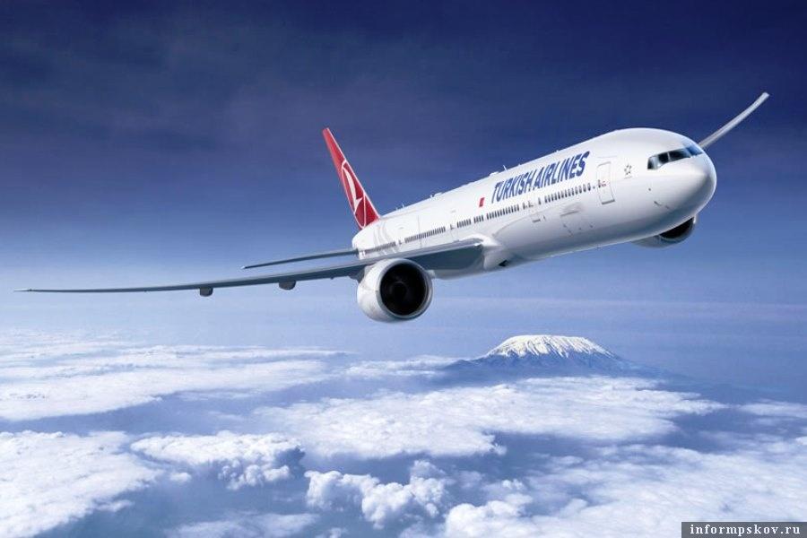 Татьяна Голикова рассказала о запрете авиасообщений в Турцию и Танзанию. Фото wing,com.ua