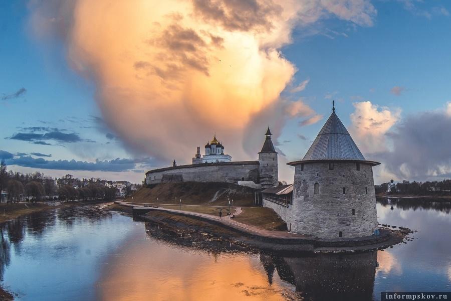 Стали известны экскурсии на выходные дни в Псковском музее-заповеднике. Фото Вконтакте