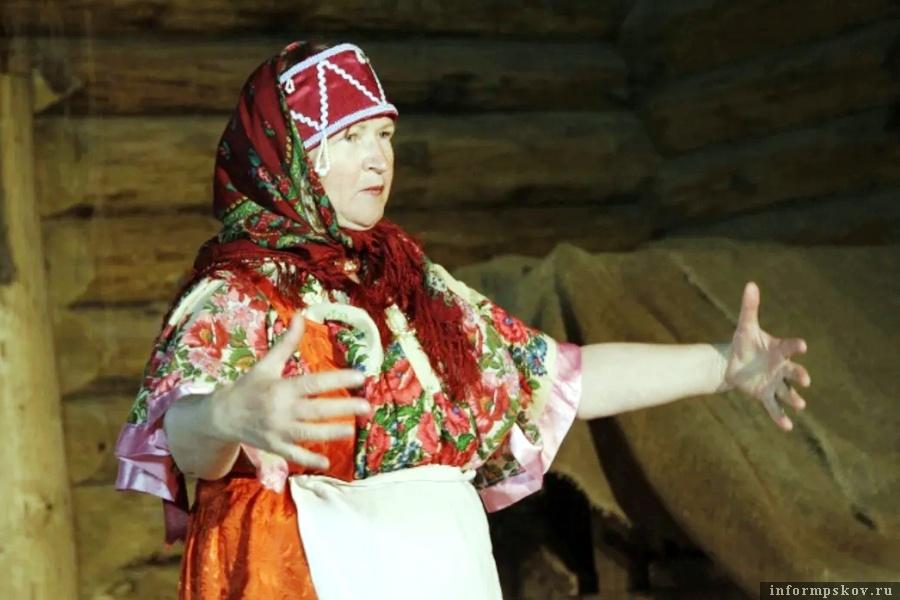 В этом году любимый псковичами конкурс пройдёт без зрителей.  Фото культура.рф