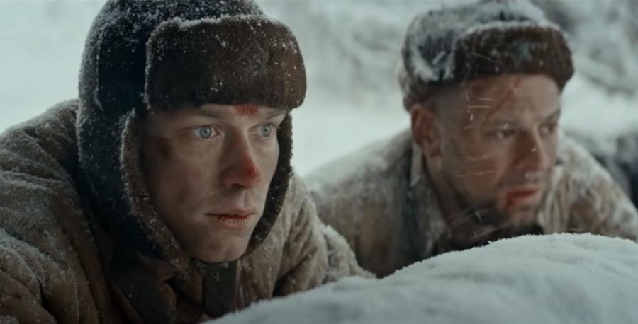 Кадр из фильма. Скрин видео