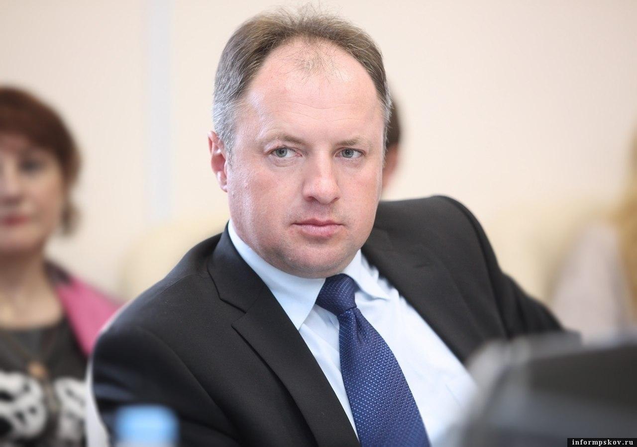 Андрей Козлов.