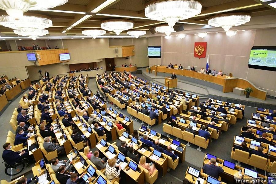 Госдума рассмотрит поправки, ужесточающие закон о сбыте боеприпасов и оружия. Фото  © РИА Новости / Александр Астафьев