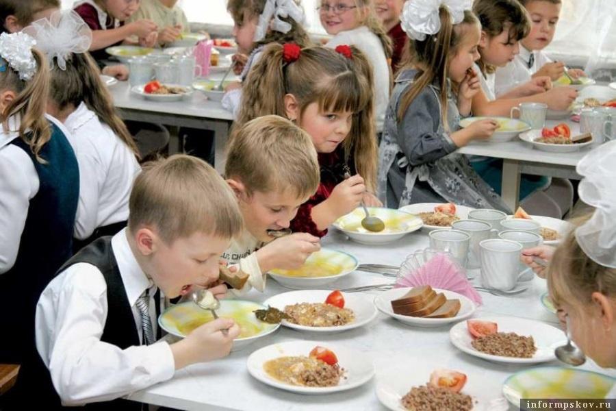 Размер субсидии распределяется пропорционально количеству учащихся младших классов в каждой школе. Фото chaiknet.ru