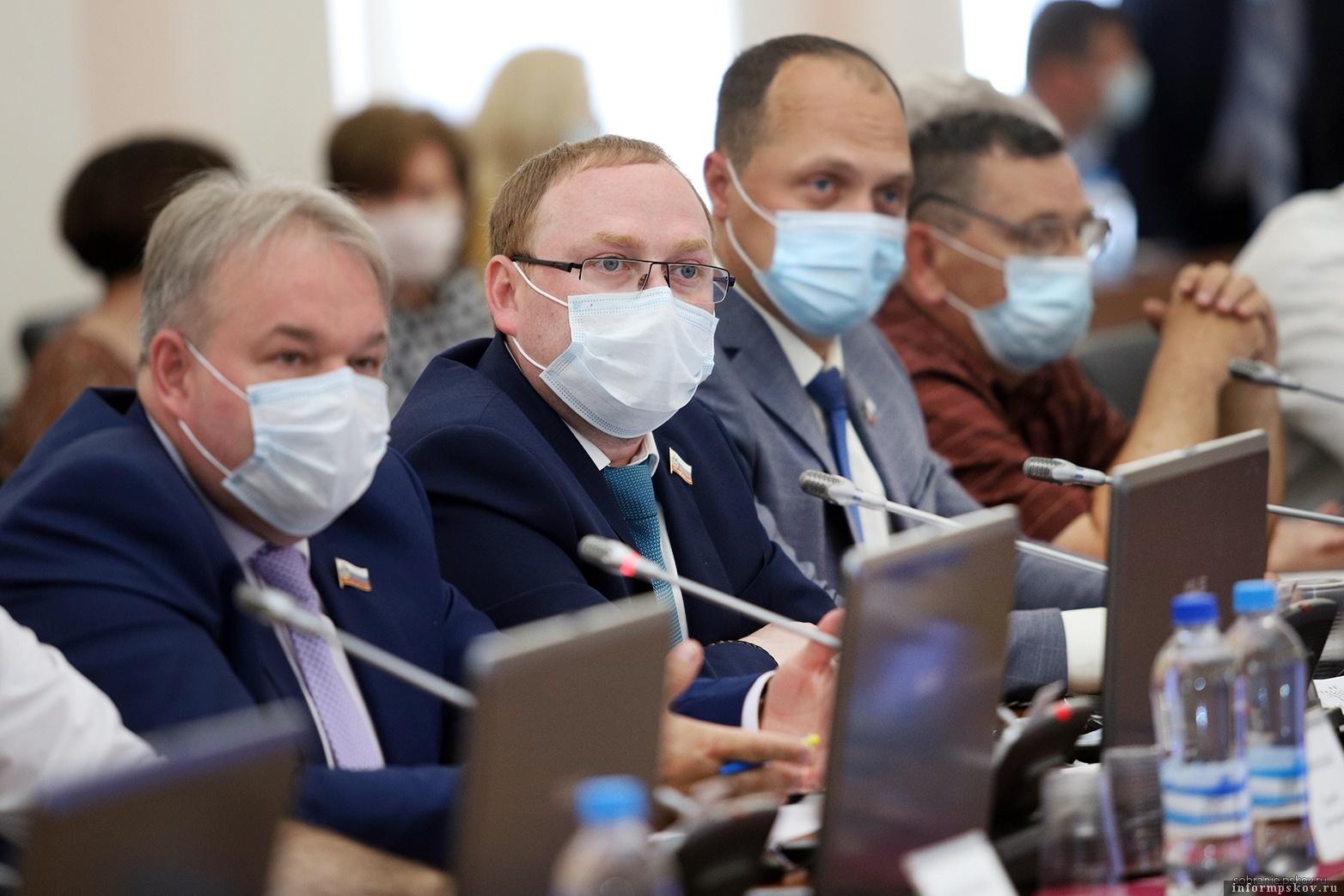 Фото пресс-службы ПОСД.