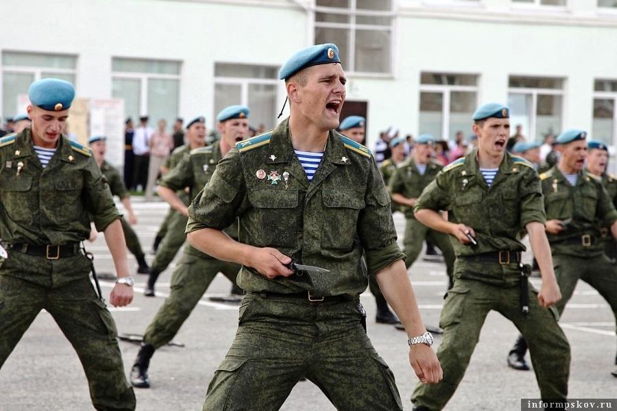 По результатам соревнований будет сформирована сборная. Фото Вконтакте