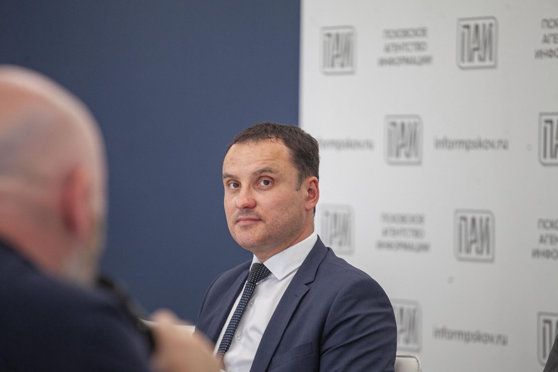 Дмитрий Луцай