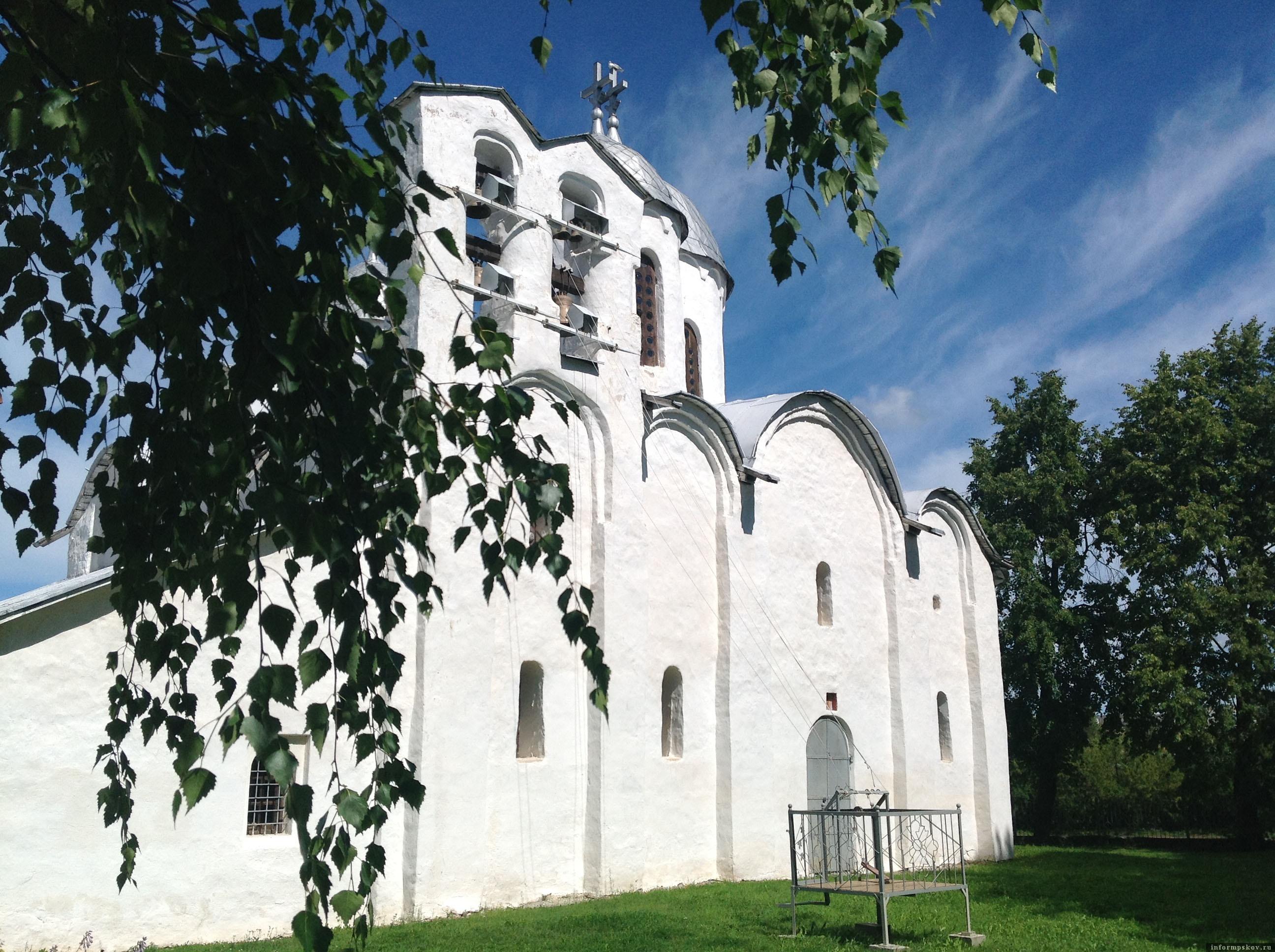 Фото предоставлено ТИЦ Псковской области.