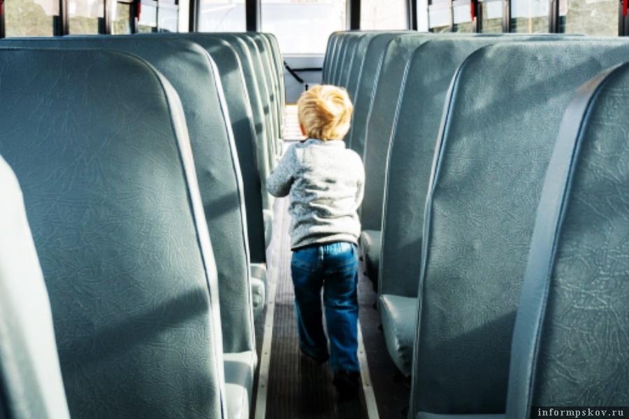 Из Пскова автобус будет уходить по субботам в 10:35. Фото onf.ru