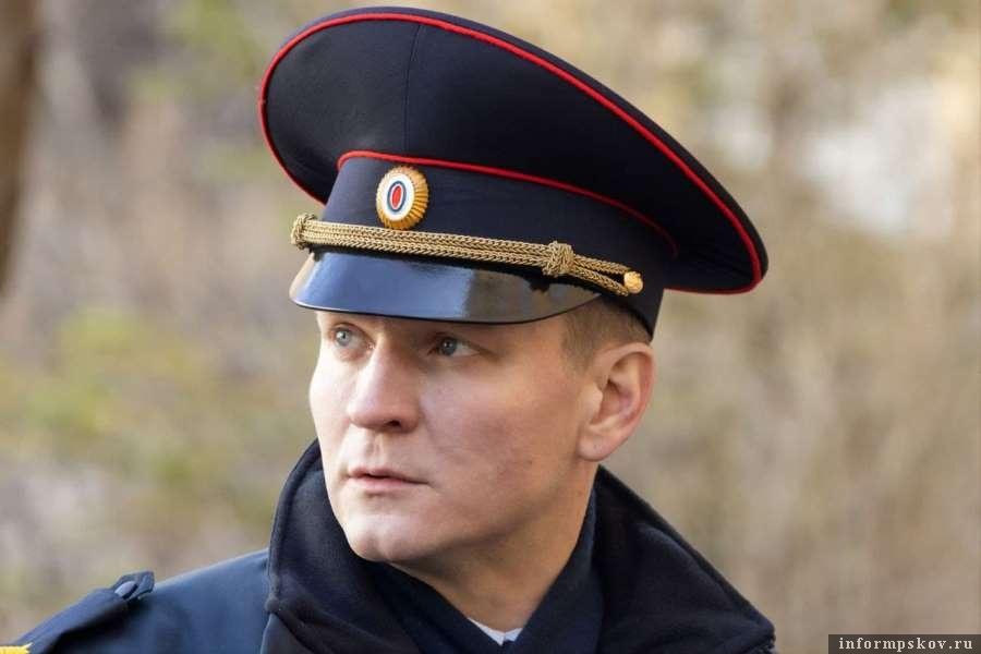 Актёр Сергей Жарков. Фото Ирина Фёдорова