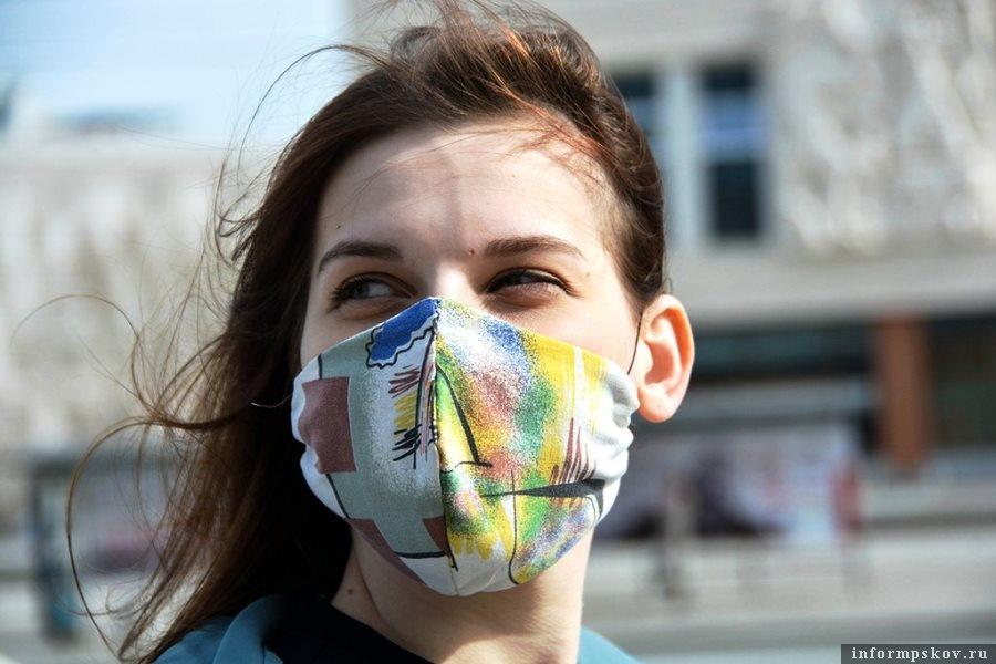 Ограничения продлили в Псковской области до 31 июля. Фото oblgazeta.ru
