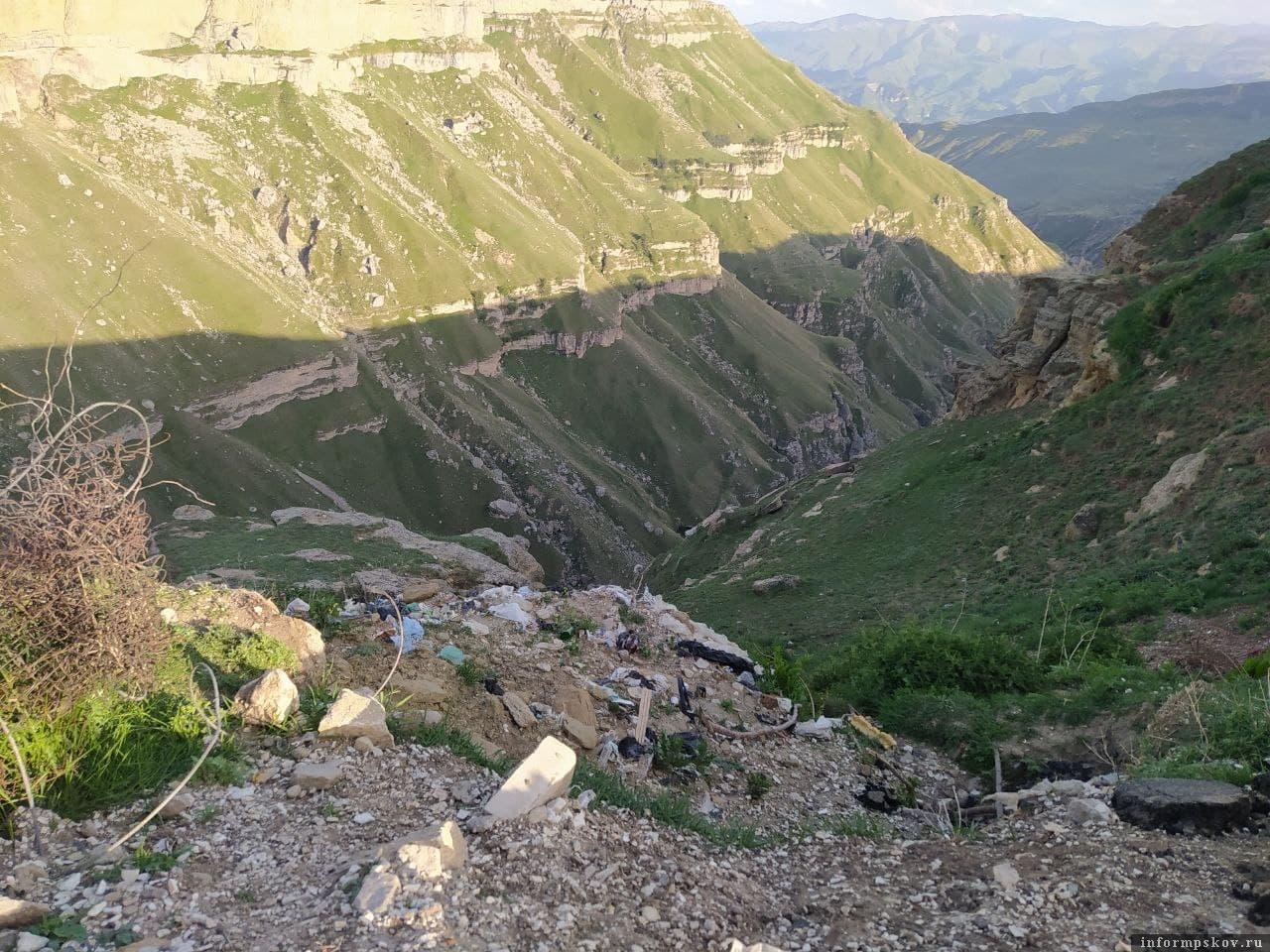Хунзах
