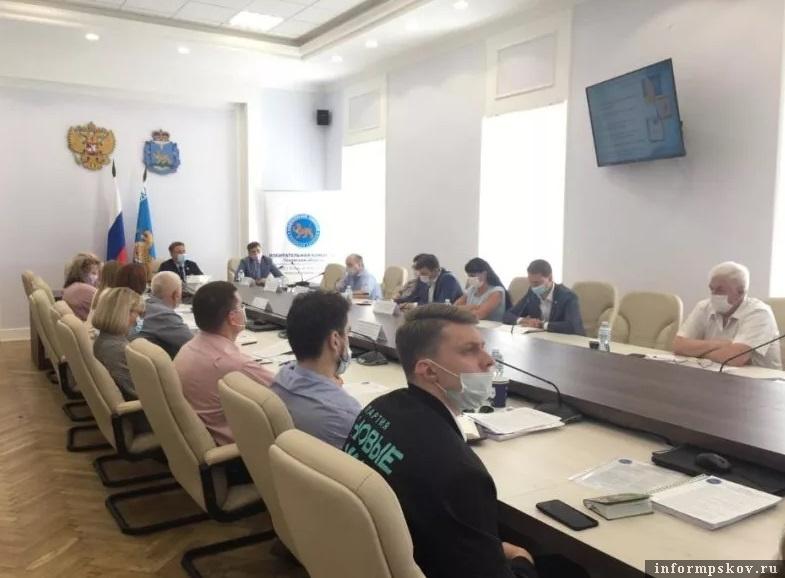 Фото с сайта ombudsman.pskov.ru.