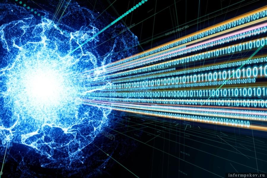 Квантовая связь формируется на стыке фотоники и квантовых технологий. Фото Shuttersock