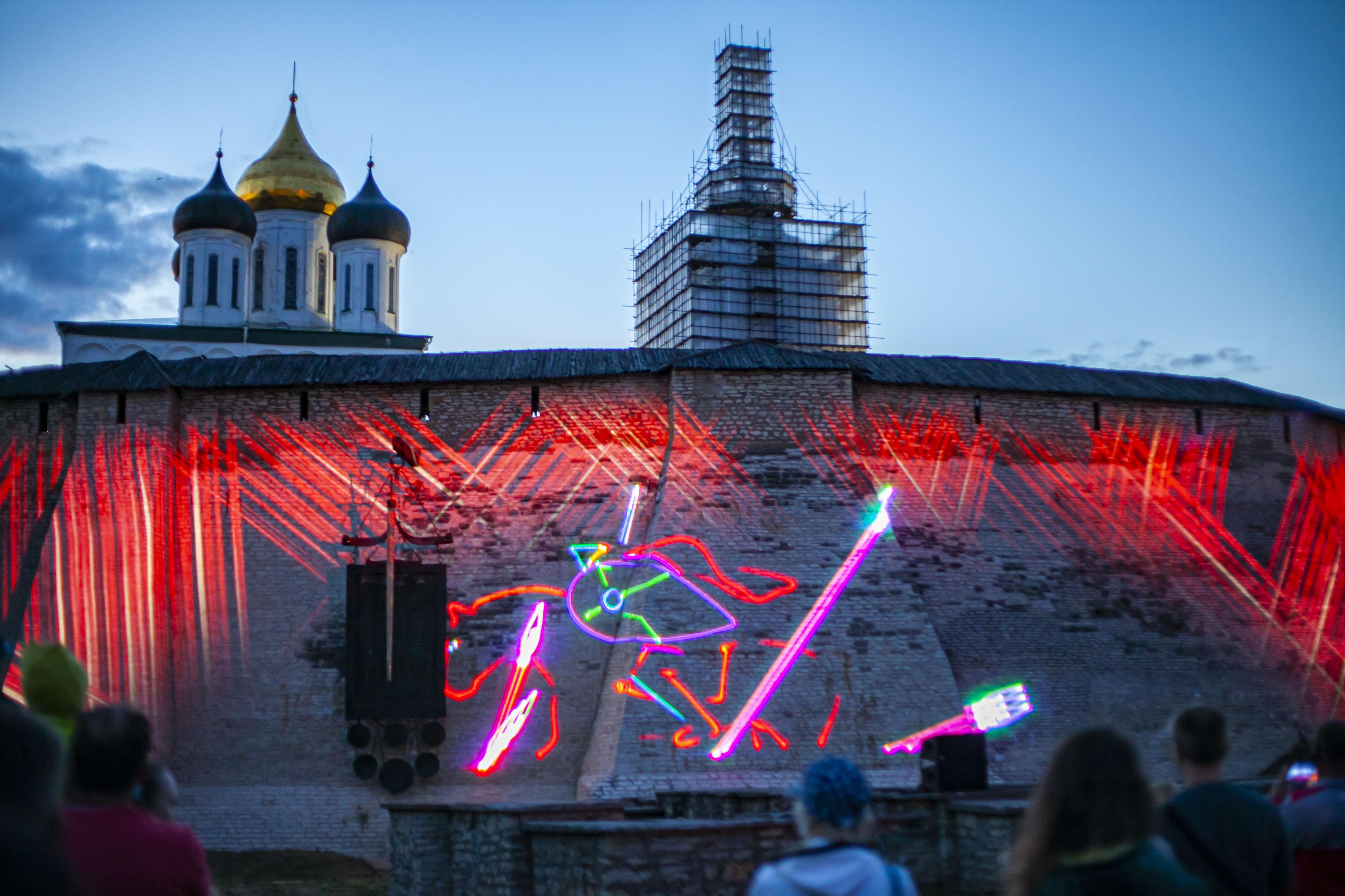 Фото Арсения Тимашова.