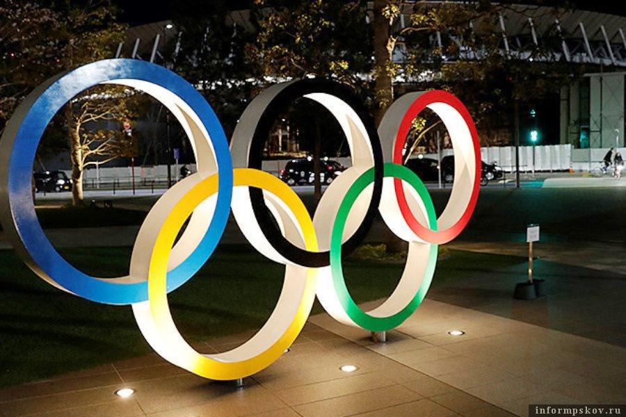 Россия на четвёртом месте в командном зачёте по медалям. Фото REUTERS