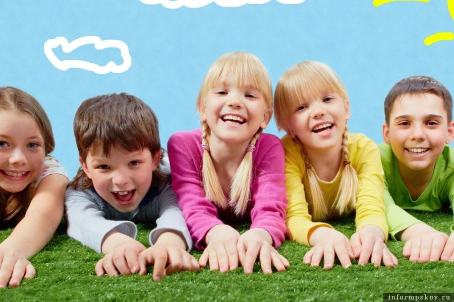 Псковский детский фонд отчитался о работе за полгода. Фото belgdf.ru