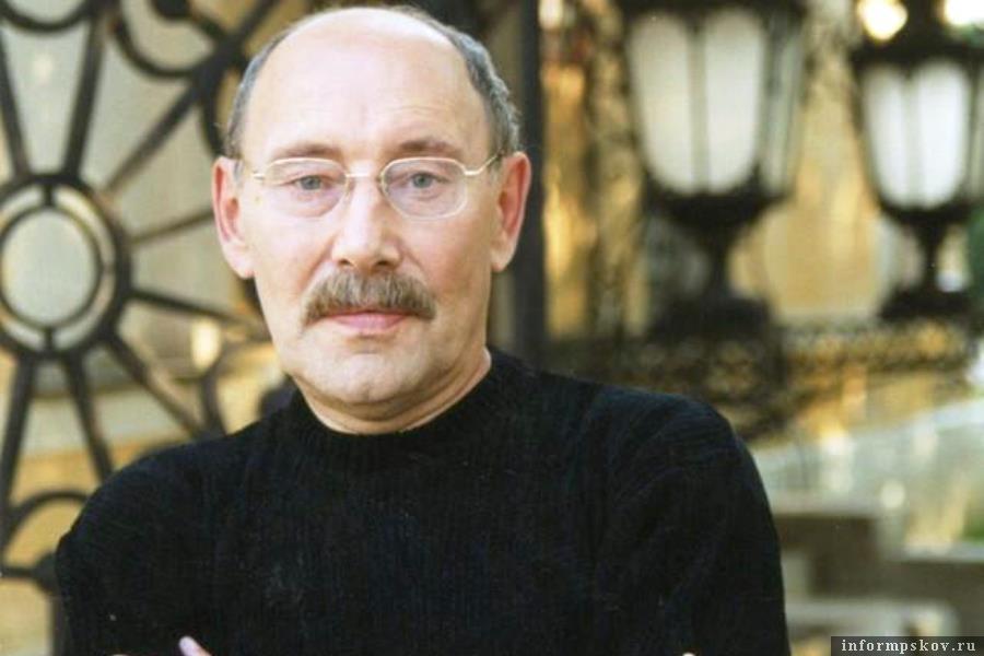 Композитор Борис Емельянов. Фото passion.ru