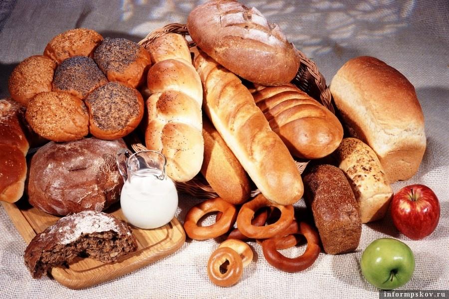 В августе в России подорожают продукты, и среди них - хлеб. Фото Вконтакте