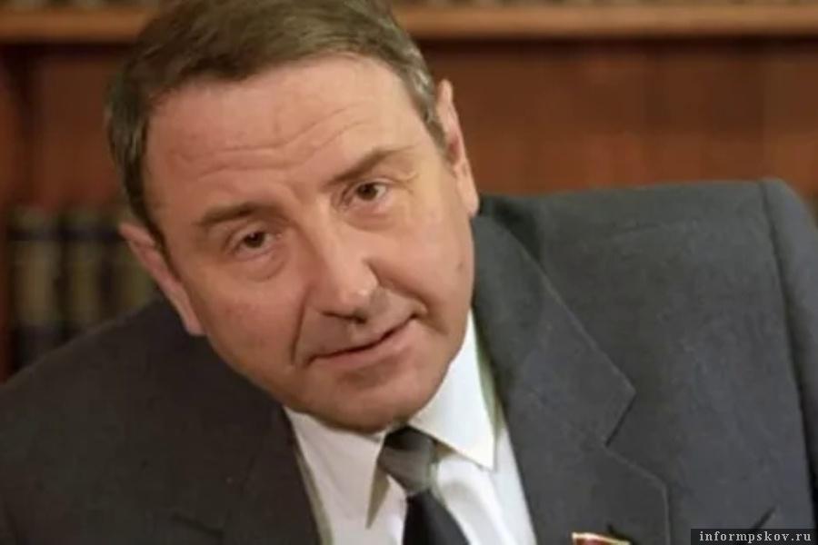 Олег Бакланов, бывший министр машиностроения СССР. Фото biographe.ru