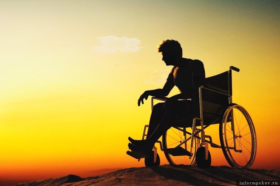На портале Госуслуг появился специальный сервис для людей с инвалидностью. Фото 34travel