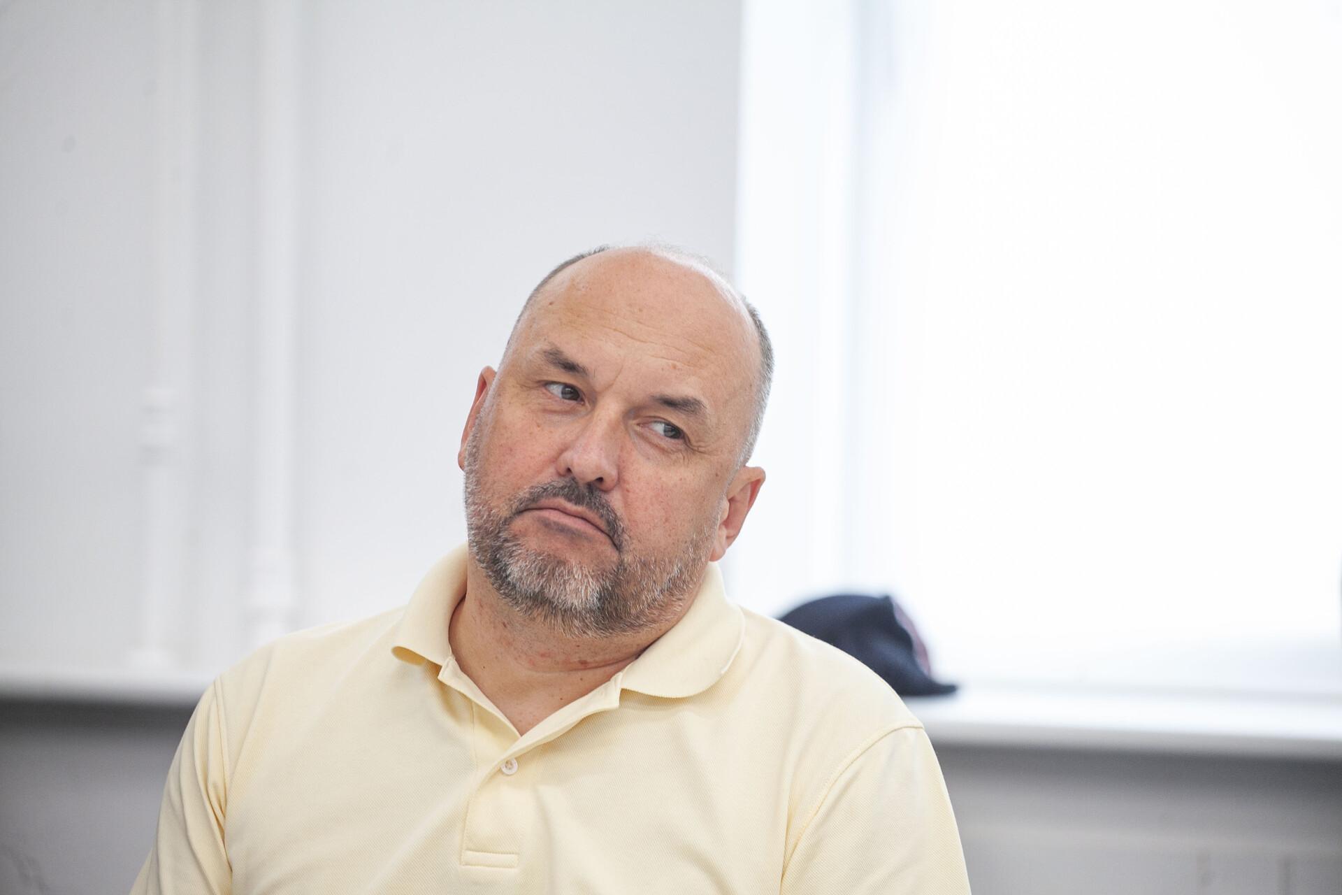 Иван Болотников. Фото ПАИ.