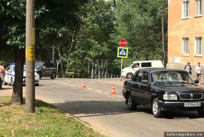 Фото: «Великолукская правда Новости»
