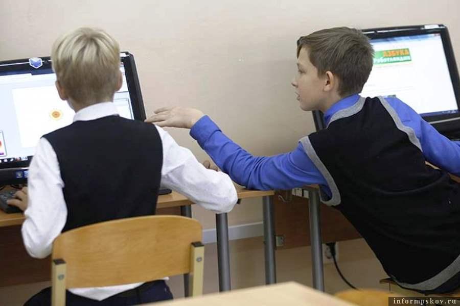 Цены на интернет в образовательных учреждениях возьмут под контроль. Фото  ТАСС/Михаил Джапаридзе