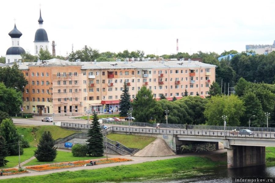 Администрация города Великие Луки готовится к упреждающим мерам против непогоды. Фото Влуки.ру