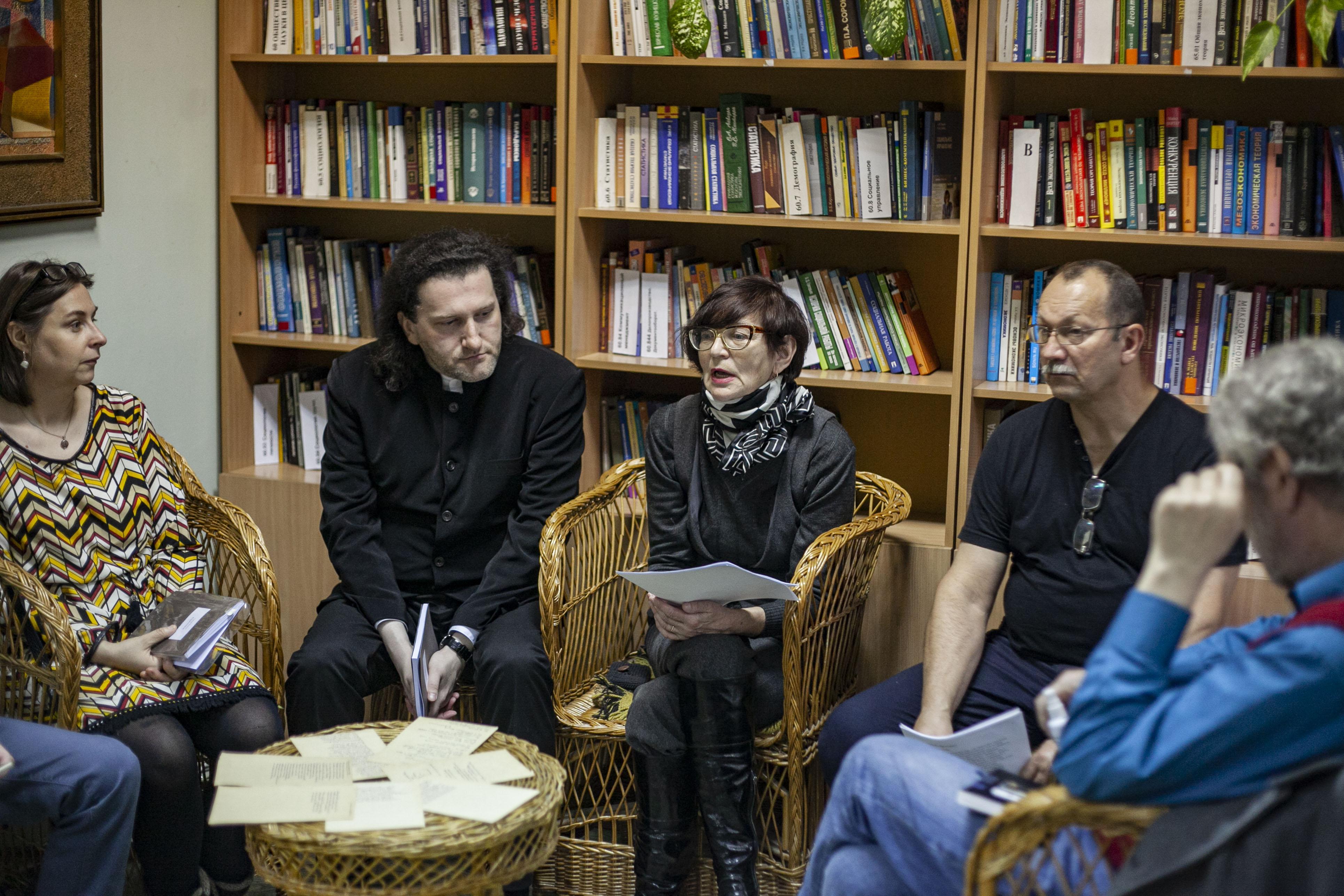 Фото здесь и далее Арсения Тимашова.
