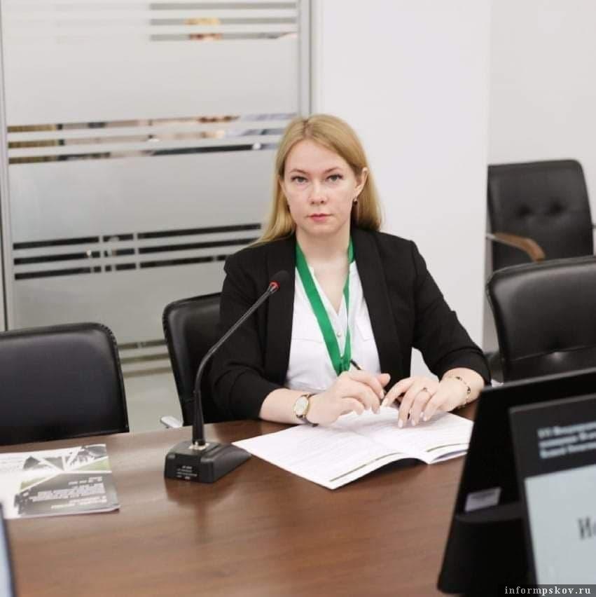 Фото: Екатерина Гончарова
