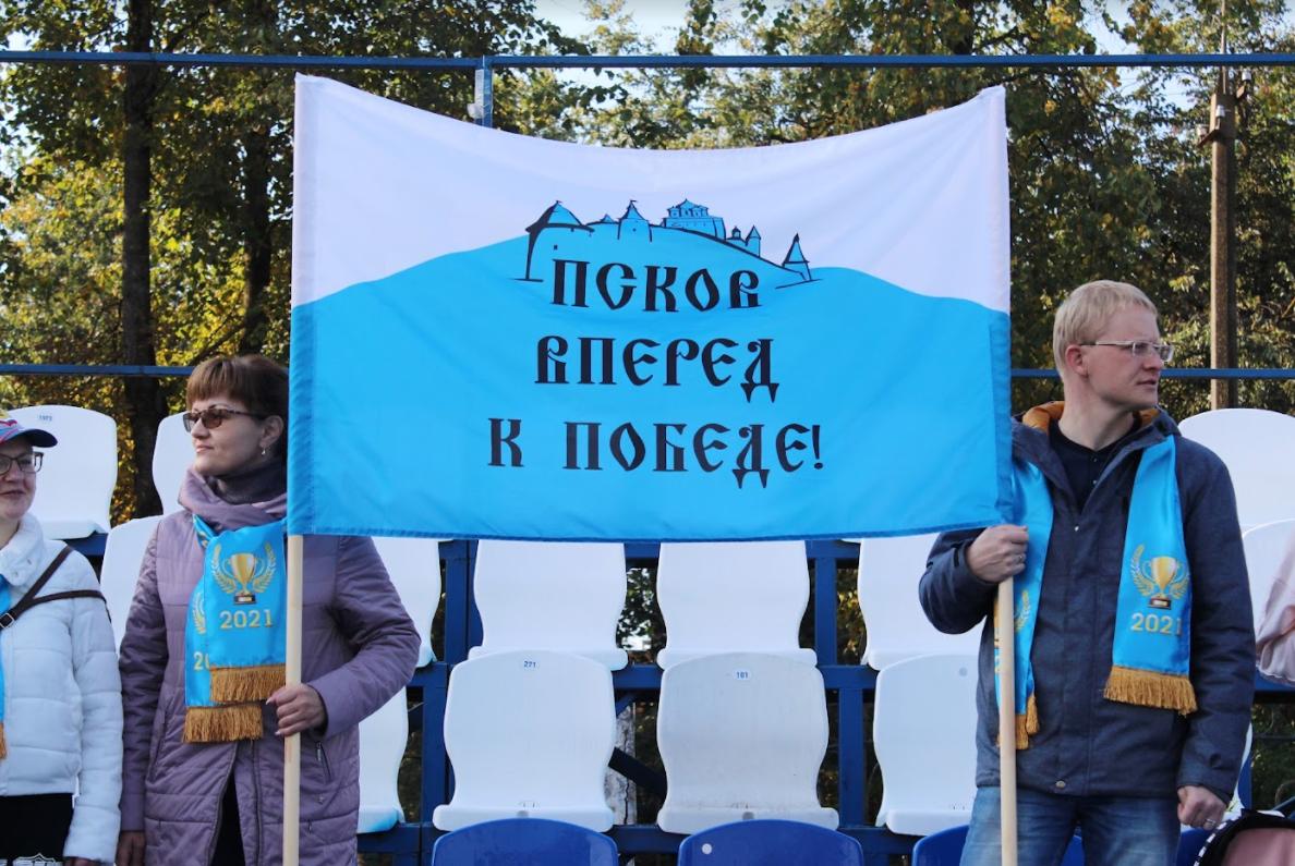 Фото здесь и далее Дарьи Шорниковой