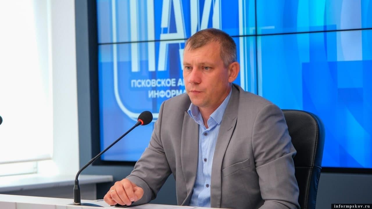 Сергей Шарлаев