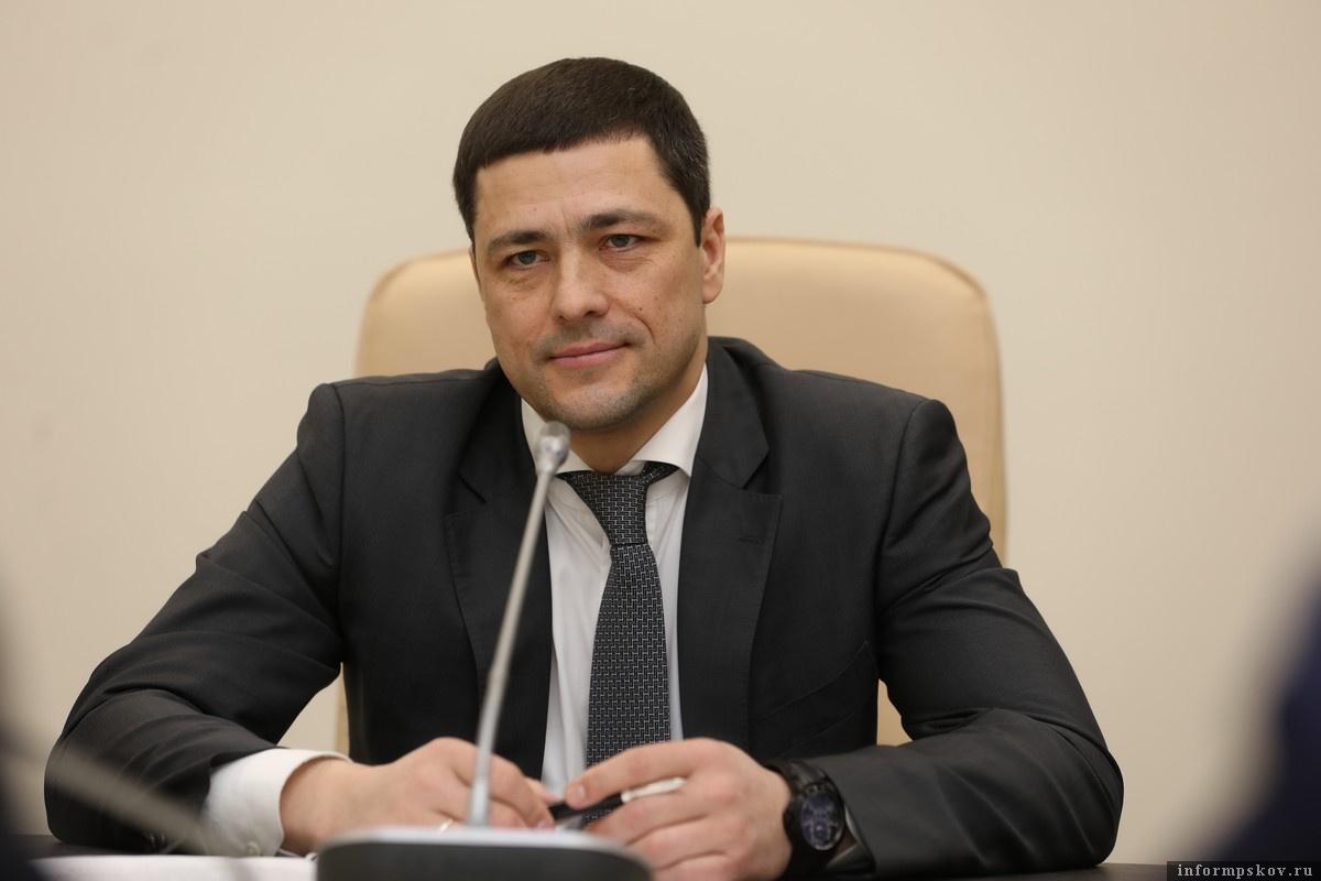 Фото пресс-службы Администрации Псковской области.