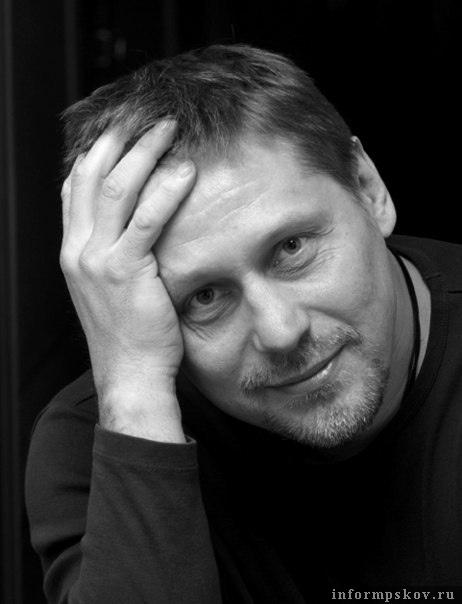 """Фото с личной страницы Гедиминаса Таранды в соцсети """"Вконтакте"""""""