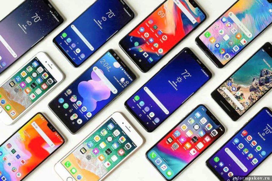 Цифровой отпечаток данных о владельцах смартфонов передаётся сторонним компаниям. Фото Профиль