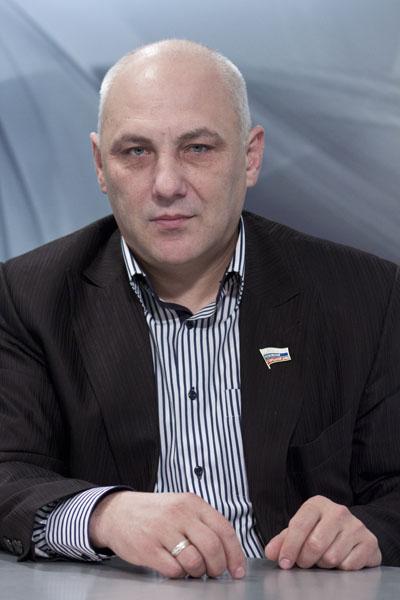 Григорий Турчин