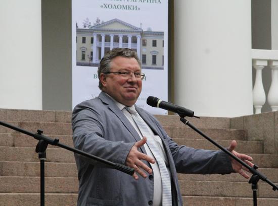 Андрей Рудской.